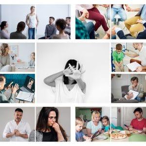 Psychological conferences